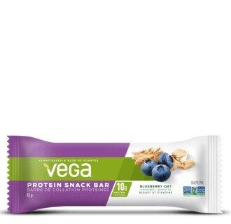 Vega® Protein Snack Bar Blueberry Oat - Einzelriegel 45 g/