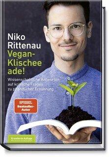Vegan-Klischee ade!, Niko Rittenau