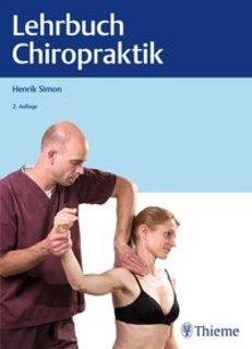 Lehrbuch Chiropraktik/Henrik Simon