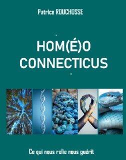 Hom(e)o Connecticus/Dr Vétérinaire Patrice Rouchossé