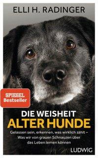 Die Weisheit alter Hunde/Elli H. Radinger