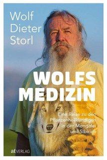 Wolfsmedizin, Wolf-Dieter Storl
