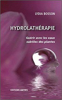 Hydrolathérapie/Lydia Bosson