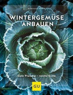 Wintergemüse anbauen/Burkhard Bohne