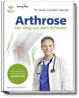 Arthrose, Carsten Lekutat