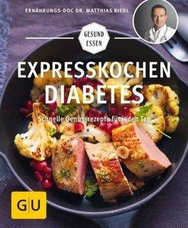 Expresskochen Diabetes/Matthias Riedl
