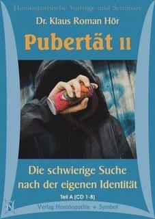 Pubertät II. Die schwierige Suche nach der eigenen Identität 13 CD´s/Klaus Hör