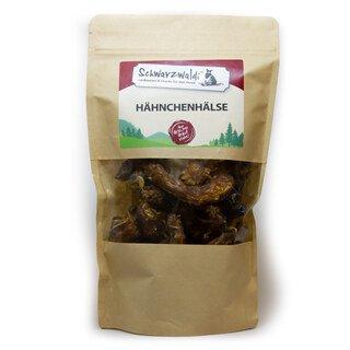 Schwarzwaldi Chicken Necks - 170 g - Dog Food Supplement (snack to nibble)/