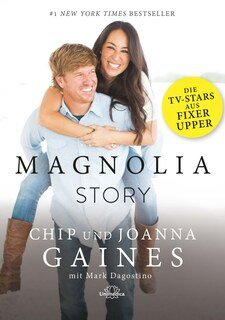 Magnolia Story, Chip Gaines / Joanna Gaines