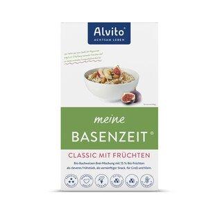 Basenzeit mit Früchten Bio - 800 g