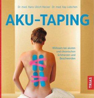 Aku-Taping/Hans Ulrich Hecker / Kay Liebchen