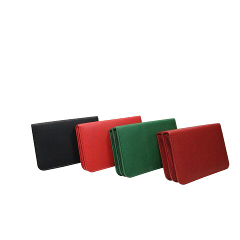 120 - Remedy case in artificial leather/