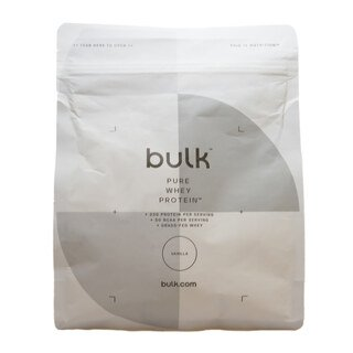 Pure Whey Protein™ Vanille - Molkeprotein - 500 g