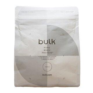 Pure Whey Protein ™ Vanille - Protéines de lactosérum - 500 g/
