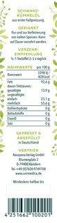 Schwarzkümmelöl gefiltert - 250 ml - von Unimedica - 2 x 250 ml