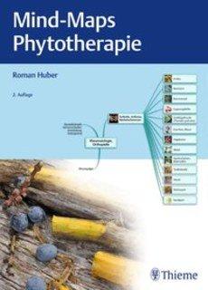 Mind-Maps® Phytotherapie/Roman Huber