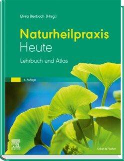 Naturheilpraxis heute/Elvira Bierbach