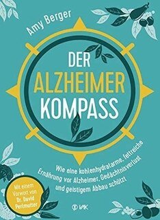 Der Alzheimer-Kompass, Amy Berger