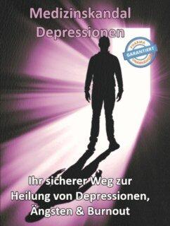 Medizinskandal Depressionen/Thomas Chrobok