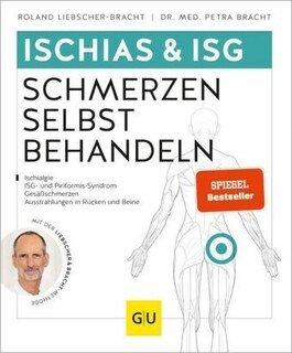 Ischias & ISG-Schmerzen selbst behandeln/Roland Liebscher-Bracht