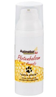 Paw Balsam with Propolis from Apinatur-vet 50ml