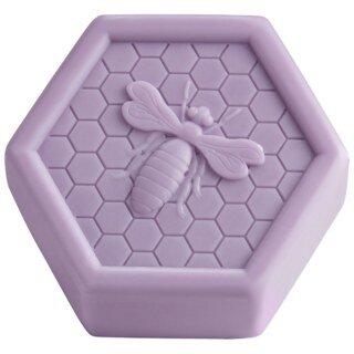 Honigseife - Lavendel - 100g/