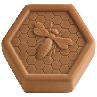 Savon au miel et à la propolis - 100g