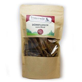 Schwarzwaldi Dried Beef - 150g - Dog Food Supplement (treat)/