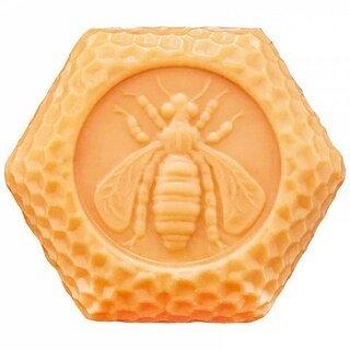 Honig-Milch-Seife - 100g/