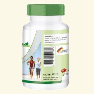 L-Citrullin 750 mg - 180 Kapseln