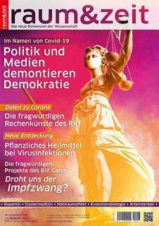 raum&zeit Ausgabe Nr. 226 - Juli/August 2020/Zeitschrift