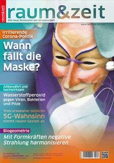 raum&zeit Ausgabe Nr. 228 - November/Dezember 2020/Zeitschrift