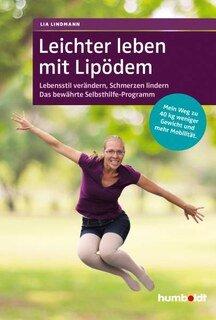 Leichter leben mit Lipödem/Lia Lindmann