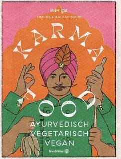 Karma Food, Simone und Adi Raihmann