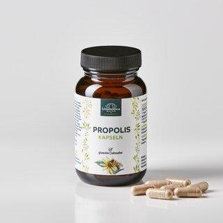 Propolis Kapseln - 60 Kapseln - von Unimedica