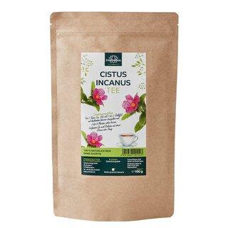 Cistus Incanus Tee - 100 g - von Unimedica/