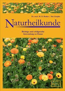 Naturheilkunde, Dr. med. M. O. Bruker