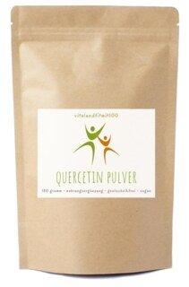 Quercetin Pulver - 180 g/