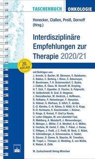 Taschenbuch Onkologie/Joachim Preiß / F. Honecker / W. Dornoff / J. Claßen