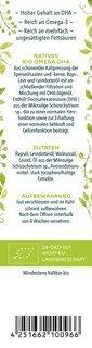 Bio Omega DHA Spezialöl - 250 ml von Unimedica