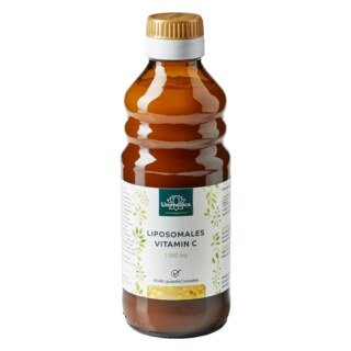 Liposomales Vitamin C - 1.000 mg - 250 ml - von Unimedica/