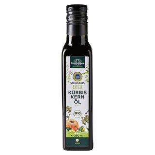 Bio Steirisches Kürbiskernöl - 250 ml - von Unimedica - Topangebot/