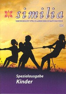 Similia Nr. 114 2/2020 - Einzelheft - Spezialausgabe/Mohinder Singh Jus