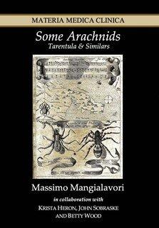 Some Arachnids - Tarentula & Similars/Massimo Mangialavori