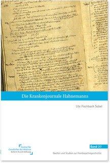 Die Krankenjournale Hahnemanns, Ute Fischbach Sabel