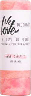 We Love the Planet - Natürlicher Deostick - Sweet Serenity