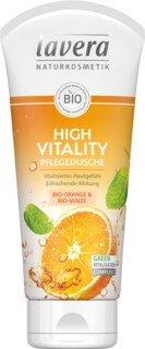 Lavera High Vitality Pflegedusche - 200 ml/