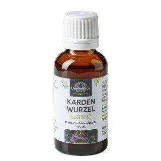 Bio Kardenwurzel Essenz - 30 ml - von Unimedica/