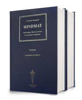 Set Mindmat - Vollständige Materia Medica der ichnahen Symptome Secale cereale Band 8 & Band 9/Veronika Rampold