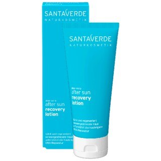 Santaverde Aloe Vera after sun recovery lotion - 100 ml/
